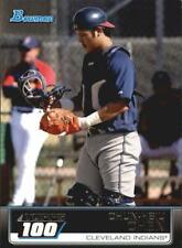 2011 Bowman Baseball Topps 100 #TP24 Chun-Hsiu Chen