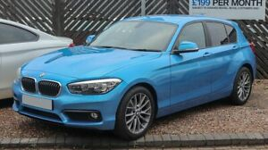 BMW 1 Series F20 F21 B48A20A 2.0 ENGINE RECONDITIONED 1 or 2 YEARS WARRANTY BMW