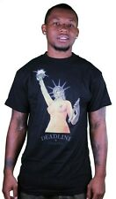 Deadline Naked Liberty T-Shirt