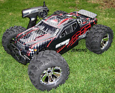 Redcat RC EARTHQUAKE 3.5 1/8 SCALE R/C NITRO TRUCK! NEW, FAST, TOUGH TOP SELLING