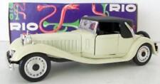 Véhicules miniatures Rio pour Bugatti 1:43