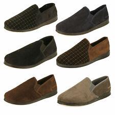 Men's Padders Slippers - Albert (Shop Soiled)