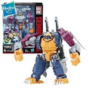 Transformers Generation Power Of The Primes Optimal Optimus Leader Class 32