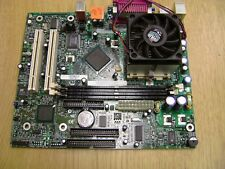 Gateway  AA A42325-203, Socket pga370  Desktop System Board w/CPU & Heatsink