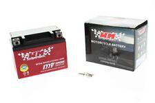 Batterie Akku  YTX4L-BS Gel 12V 4 Ah Motorrad Motorroller Quad Simson