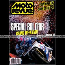 MOTO REVUE N°2863 BMW K 100 LT HONDA PC 800 PACIFIC COAST SUZUKI 80 125 250 RM K