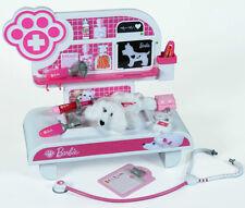 Theo klein 4826 Barbie Tierpflegestation mit Tier