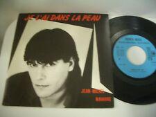 JEAN-MICHEL NAVARRE 45T JE L'AI DANS LA PEAU/DRIVE IN. EMC 58703.FRENCH