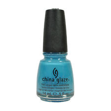 China Glaze Nail Polish Lacquer 81194 Sunday Funday 0.5oz