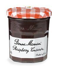 15 x Bonne Maman Raspberry Jam Conserve 30g mini small jar single portion tray