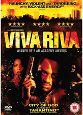 Películas en DVD y Blu-ray drama viven DVD