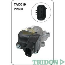 TRIDON IAC VALVES FOR Toyota RAV4 ACA20, ACA21 08/03-2.0L DOHC 16V(Petrol)