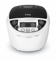 T-fal RK705851 10-In-1 RICE MULTI COOKER with 10 AUTOMATIC FUNCTIONS 10 CUPS NEW