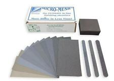 Micro-Mesh - MX-90 Metal Polishing Kit