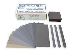 Micro-mesh-MX-90 métal polissage kit