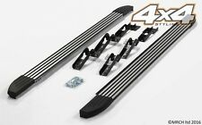For Chevrolet Captiva 2007+ Side Steps Running Boards Set - Type 2