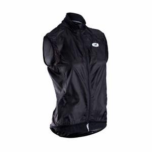 Sugoi RS Women's Cycling Vest - Black - S, M, L - NEW!