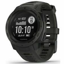 Garmin Instinct GPS Smart Watch Graphite