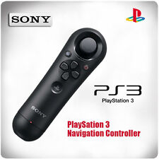 PlayStation 3: PS3 Move Navigation Controller *in Excellent Condition*
