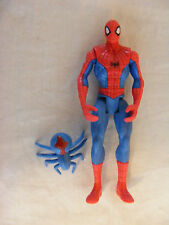 Hasbro Spider-Man Comic Book Heros