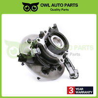 Front Wheel Bearing And Hub Right for 2004- 2008 Chevy Colorado GMC Canyon 2WD