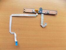 Toshiba Satellite C55 Tablero De Botones Touchpad ratón y cables