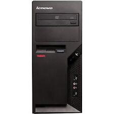 Lenovo Intel Core 2 Duo Desktop PC