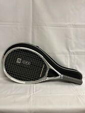 New listing Wilson One Ncode N3 Oversize 113 Square Inch Tennis Racquet Racket With Strings