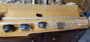 Thule 45050 Roof Rack Silver Still in Plastic
