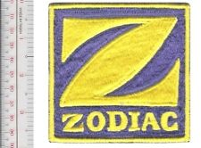 SCUBA Diving France Zodiac Inflatable Boat Bateau Pneumatique Ecusson - Patch