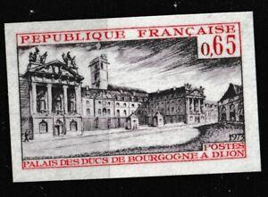 timbre france neuf **  n°  1757    non dentelé