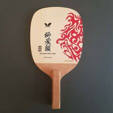 Butterfly Ryu Seung Min G-MAX | Old Model | Penhold JPen Blade | Table Tennis