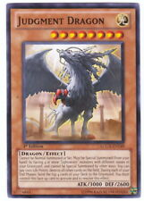 YUGIOH • Drago del Giudizio Judgment Dragon • 1ª Edizione