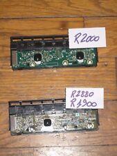 Epson Stylus R1900 R2000 R2880 Cartridge Chip Sensor Board scheda chip cartucce