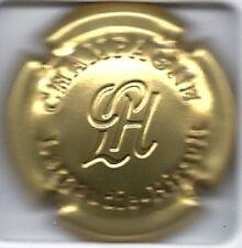 Capsule de Champagne : Extra !! n°28 estampée métal CHARTOGNE TAILLET