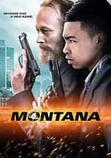 Montana (DVD, 2015)