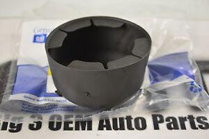 Chevrolet Trailblazer, SSR GMC Envoy Cup Holder LARGE rubber liner insert OEM