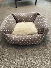 Cat/puppy Bed