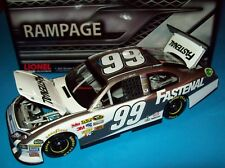 Carl Edwards 2012 Fastenal #99 Rampage Finish Ford 1/24 NASCAR Diecast 1 of 180