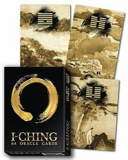 I Ching Oracle Cards (Cards)