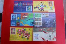china hong kong stamp sheet unused 6