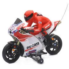 Newray Moto Ducati Dovisioso Radiocommandée A161421