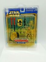 Hasbro Star Wars HOTH SURVIVAL ACCESSORY KIT Rebel Soldier  In Case