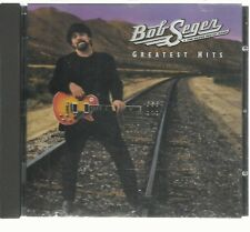 BOB SEGER & THE SILVER BULLET BAND - GREATEST HITS - CD CAPITOL 1994