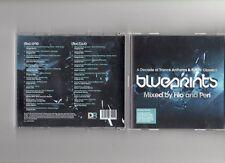 Filo And Peri - Blueprints - 2CD MIXED - TRANCE PROGRESSIVE TRANCE