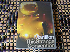2 4 U: Marillion : This Strange Convention 2007 : NTSC 2 DVDs Sealed