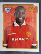 Merlin Premier League 99 - Dwight Yorke Manchester United #329