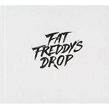 Blackbird [Deluxe Edition] by Fat Freddy's Drop CD