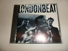 CD  Londonbeat - Londonbeat