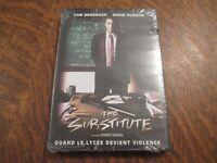 dvd the substitute un film de ROBERT MANDEL